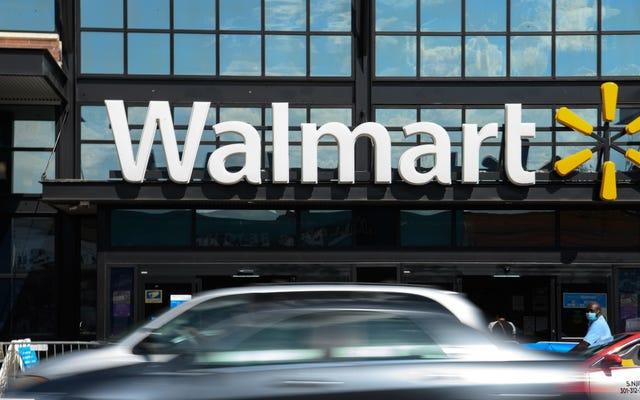 Artık ABD'deki Bazı Walmart Mağazalarından Bitcoin Satın Alabilirsiniz