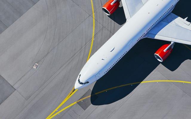 Por qué probablemente no debería reservar un vuelo a través de un sitio de viajes de terceros