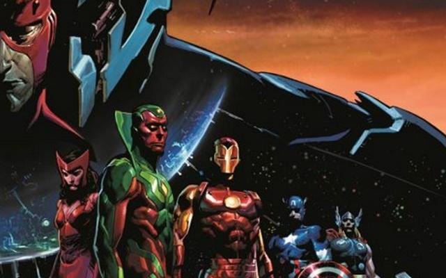 Avengers: Rage of Ultron Comic Twist est déroutant mais peu cohérent