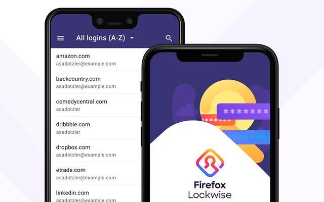 Mozilla's Tweaking Firefox's Password Manager untuk Memberi Tahu Anda Saat Login Tersimpan Telah Dicuri