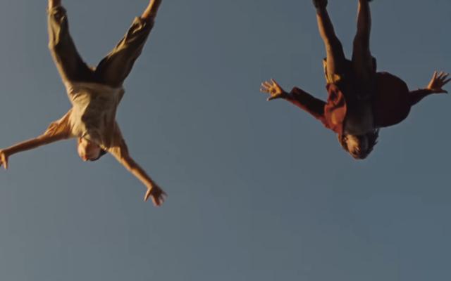 Le réalisateur de Beasts of the Southern Wild se rend à Neverland dans la première bande-annonce de Wendy