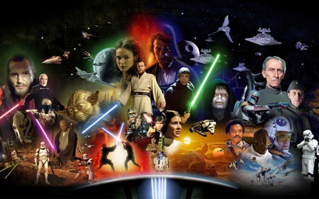 Ini Adalah Kanon Star Wars Baru Anda ... Sejauh Ini