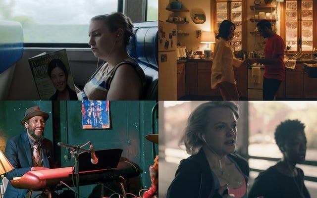 テレビの最高の音楽監督者がエミー賞の提出物をどのように選んだか