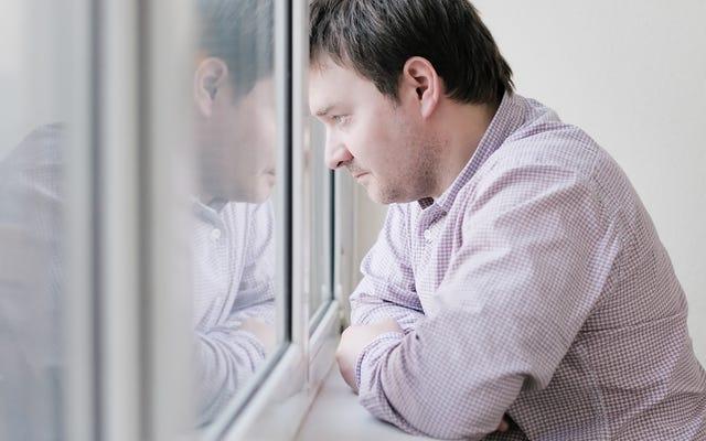 Rapport: La solitude la plus courante chez les Américains, personne ne veut être dans les parages