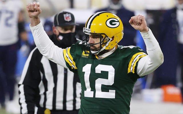 La defensa de los Seahawks hace que los Rams parezcan inútiles, Dallas puede robar la división booboo y los Packers podrían destronar a los Chiefs