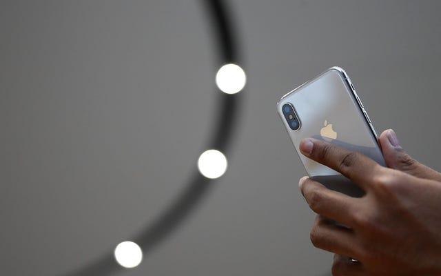 Apple:カメラを長持ちさせたい場合は、iPhoneをオートバイ、モペット、スクーターに取り付けないでください
