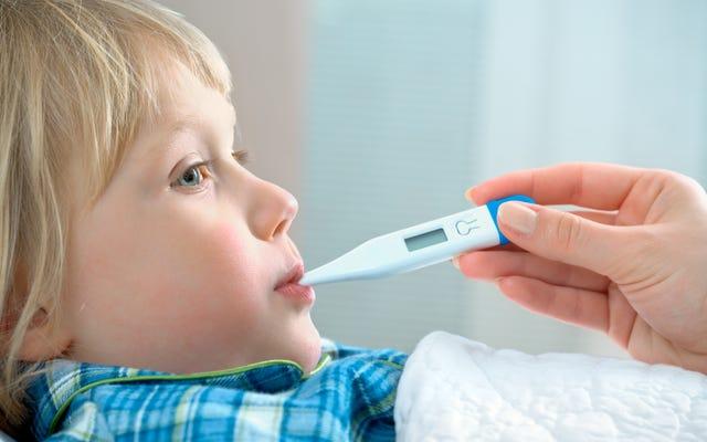 สิ่งที่ผู้ปกครองต้องรู้เกี่ยวกับโคโรนาไวรัส