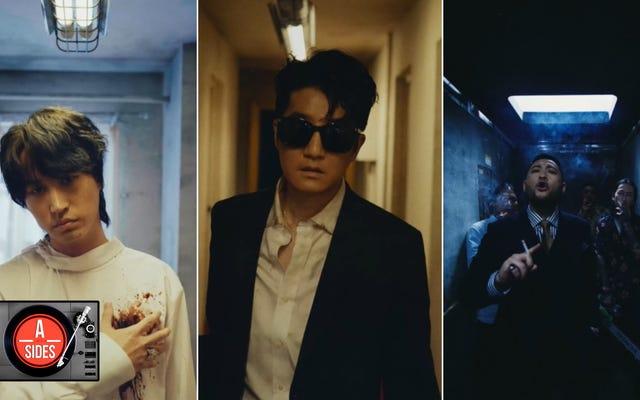 La nueva obra de Notwist, los éxitos de Epik High y el sencillo imprescindible de Ohtis: 5 nuevos lanzamientos que amamos