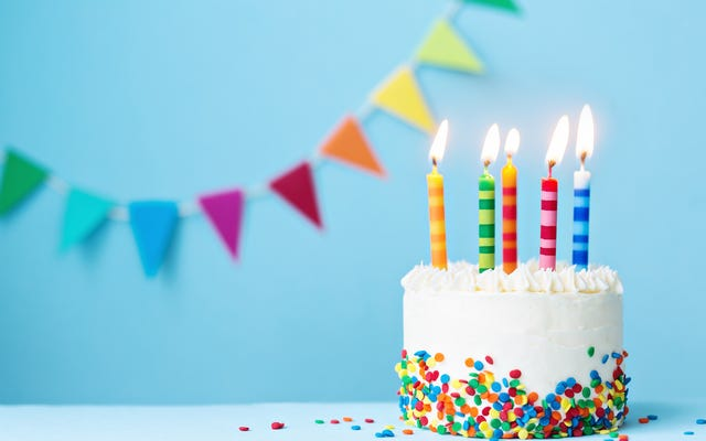Comment célébrer l'anniversaire de votre enfant pendant la pandémie