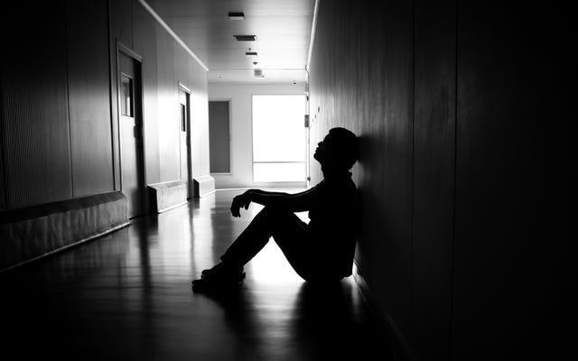 क्यों पुरुष थेरेपी जाने का विरोध करते हैं, और हमें क्यों नहीं करना चाहिए
