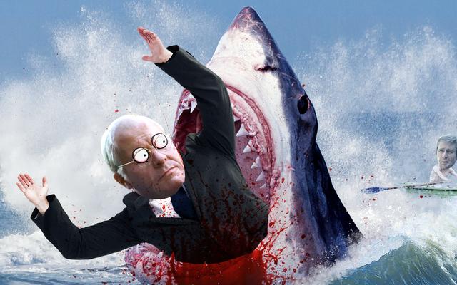 Come sarebbe dovuto finire Vice, il nuovo film biografico su Dick Cheney