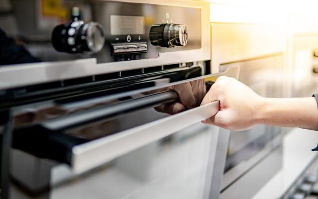 Comment tirer parti de la chaleur résiduelle de votre four
