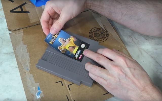 Il video di YouTube accende il dibattito sulla rietichettatura delle cartucce vintage