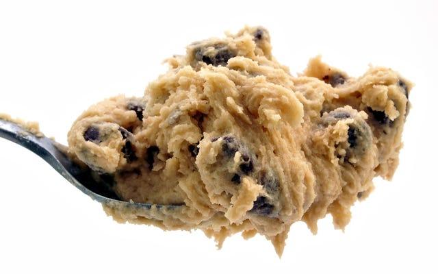 Nokta / Kontrpuan: Çiğ kurabiye hamuru insan tüketimine uygun mu?