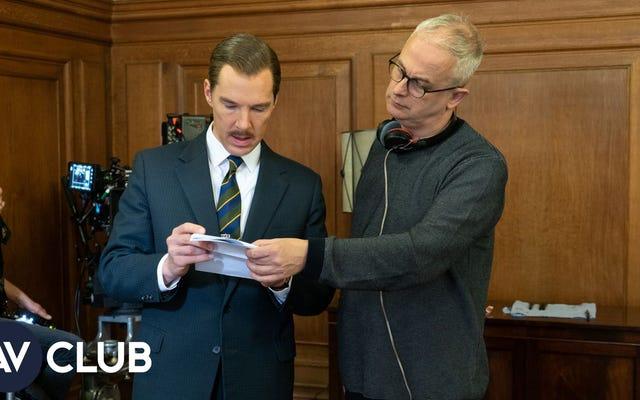 COVID Cinema: ผู้กำกับของ The Courier จัดการอย่างไรกับวันฉายที่เปลี่ยนแปลงไปของภาพยนตร์ของเขา
