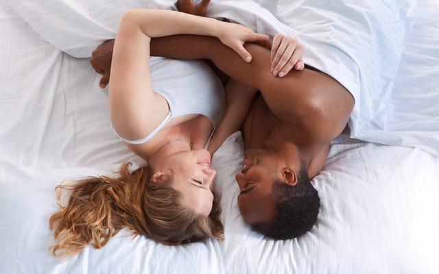 親愛なる白人女性:異人種間の関係と異人種間の子供たちはあなたの人種差別を免れません