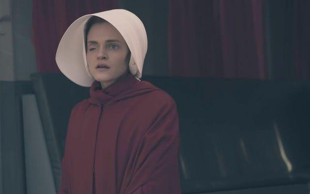 The Handmaid's Tale affronte l'inévitable dans une heure passionnante