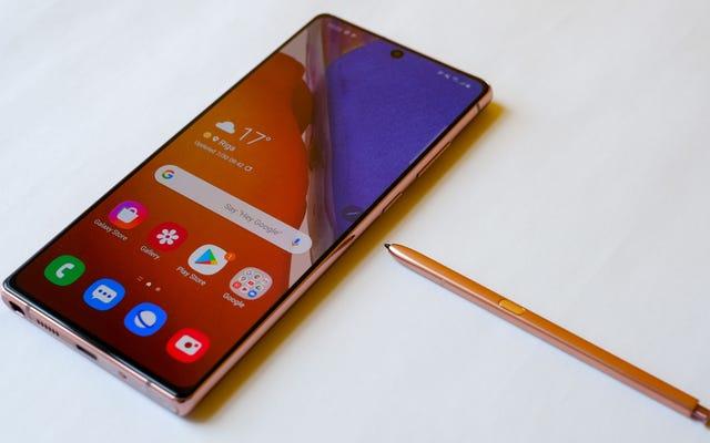 วิธีลงทะเบียน Android 11 / One UI 3 Beta ของ Samsung