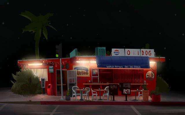 「Oki-Dogsでお会いしましょう」:LAの伝説的なパンクのたまり場(ホットドッグ付き)の話