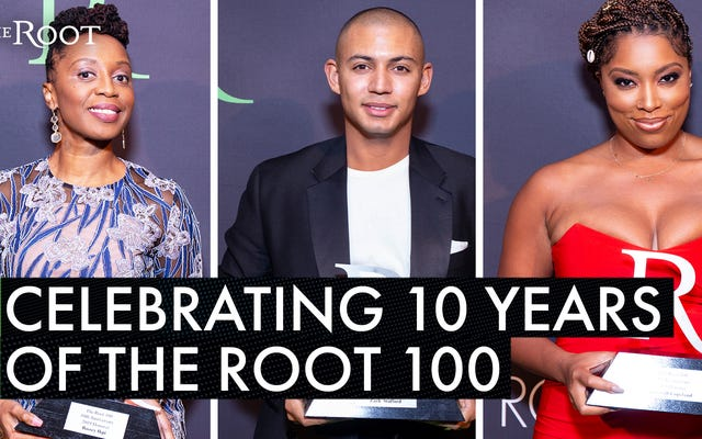 Black Excellence, Opulence, Decadence: Celebrating 10 Years of The Root 100