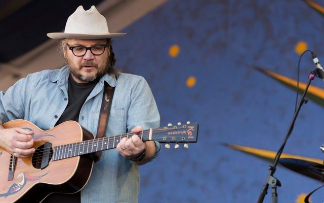 """Wilco, """"gerçekten büyük, büyük halk şarkılarıyla"""" dolu bir albüm olan Ode To Joy'u duyurdu"""