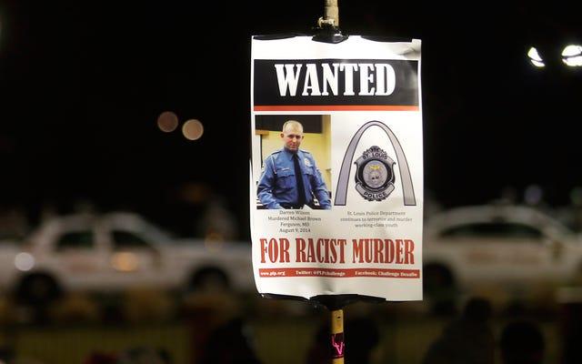 Tất cả những gì bạn nghĩ bạn biết về cái chết của Mike Brown đều sai, và người đàn ông đã giết anh ta thừa nhận điều đó