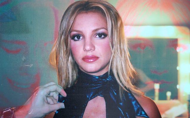 ¿Framing Britney Spears restaura la agencia de la estrella del pop o la socava?