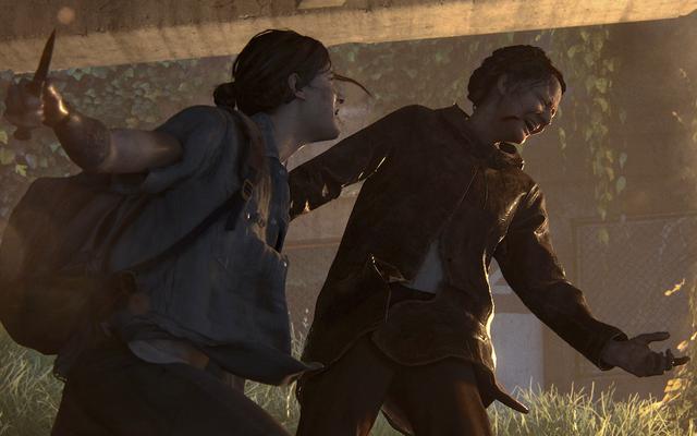 ゲームの暴力(そしてより危険なステルス)について、最後のパートIIのディレクターと話をしました。