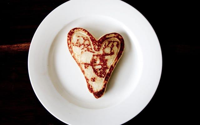 バレンタインデーの食事プランは?