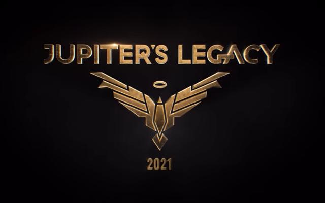 Netflix, Jüpiter'in Mirasını bir teaser ve çıkış tarihiyle süper kahraman sunumunda karşılıyor
