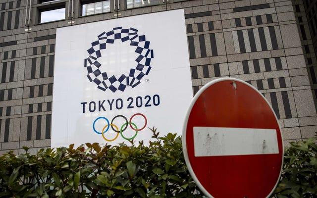 日本は、2020年の東京オリンピックが2021年にキャンセルされる可能性があるという報告を否定している