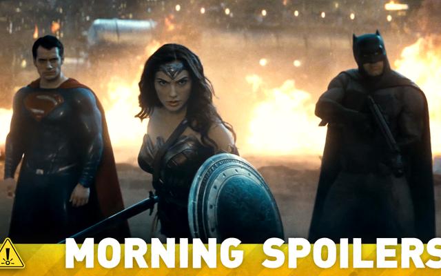 Zack Snyder ujawnia, jak Liga Sprawiedliwości pasuje do Batmana kontra Supermana