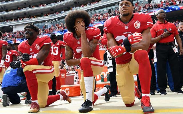 La NFL est guidée par une boussole immorale