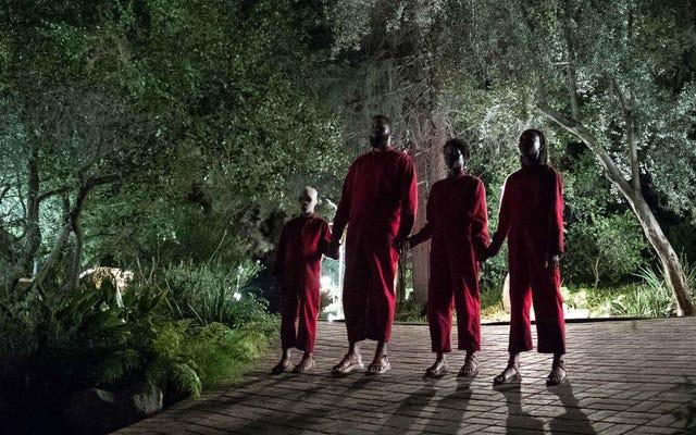 Jordan Peele's Us révèle son secret effrayant dans une première bande-annonce effrayante