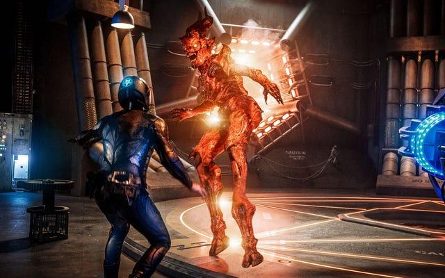 La battaglia contro la possessione demoniaca mobile infuria nel trailer di Nekrotronic