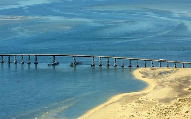 Les dix ponts les plus détestés d'Amérique
