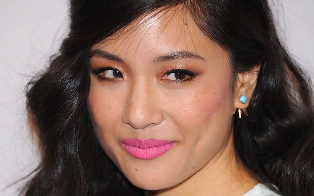 Constance Wu: Los actores asiáticos 'tienen que entrenar como si fueran los Juegos Olímpicos' para obtener partes sobre los blancos
