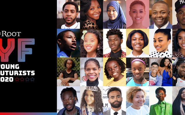 Young Futurists 2020:アメリカは今まで以上にリーダーを必要としています。ここにすでにその人生についている25人がいます