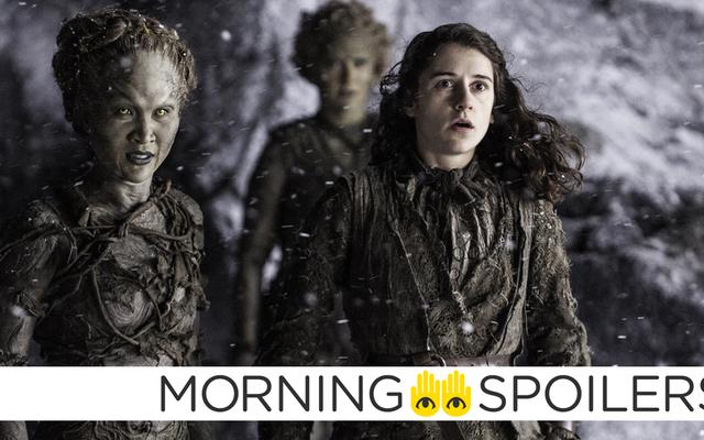 Các nhà sản xuất Game of Thrones trêu chọc kết luận gây sốc của chương trình