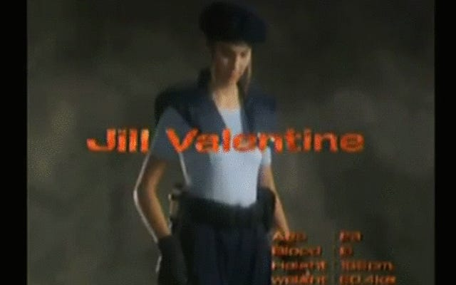 À lire : la poitrine de Jill Valentine, le didacticiel parfait et plus encore