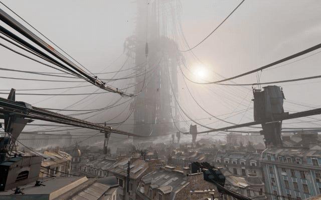 Half-Life:Alyxが公式になりました:シリーズの12年ぶりのゲームはバーチャルリアリティです