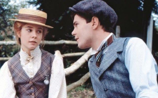 赤毛のアンでギルバート・ブライスを演じた俳優が亡くなりました