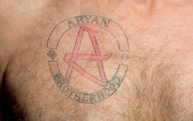 Aryan Brotherhood donosi o rekordowym wzroście darowizn w noc wyborczą