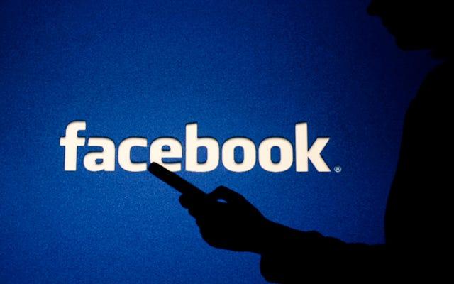 Facebookは、アンチホワイトの投稿よりもアンチブラックのヘイトスピーチを削除することを優先する予定です