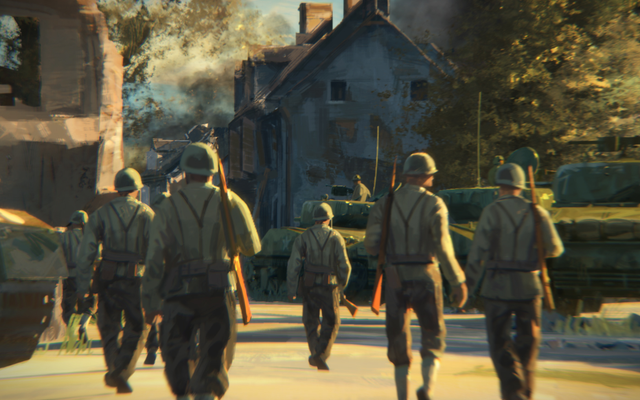 एक फ्रेंच गेम स्टूडियो में डेवलपर्स एक महीने के लिए हड़ताल पर चले गए