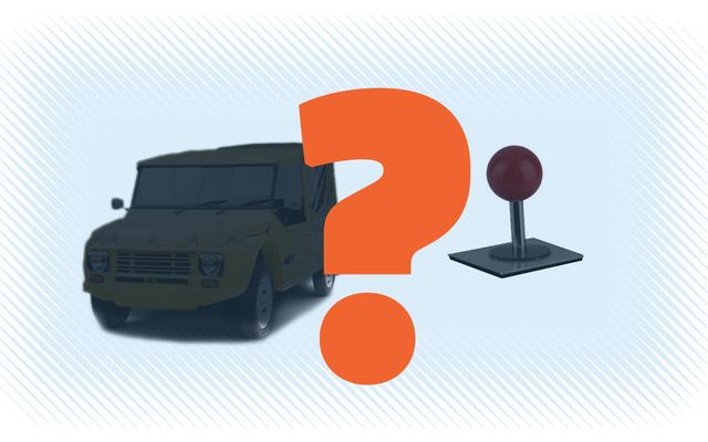 簡単な質問:どの自動車メーカーとビデオゲーム会社が名前を共有していますか?