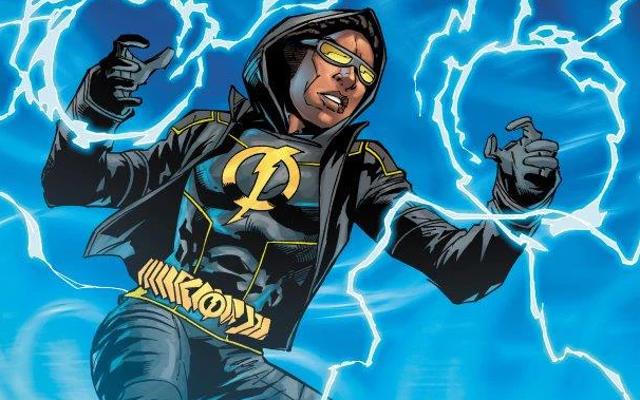 Milestone Comics, l'empreinte légendaire de DC centrée sur les personnages noirs, revient enfin en 2021