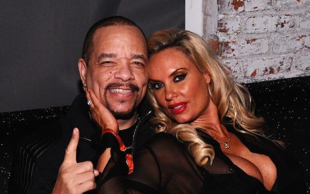 Ice-T e Coco lanciano un talk show, scandalizzeranno la TV diurna