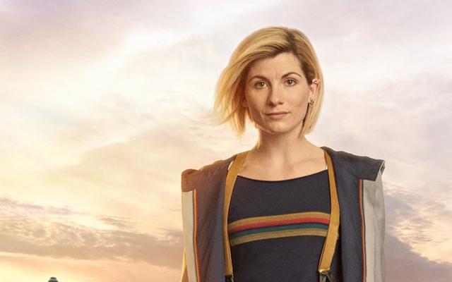 ドクター・フーの新しい医者は新しい服を着ています