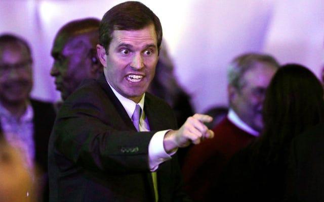 トゥパック・シャクールは、失業中のいたずらで告発された後、ケンタッキー州知事に「私はチャに怒っていない」と語った